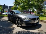 BMW Z4 SDRIVE 20i ***GASOLINA*** 2015/2016
